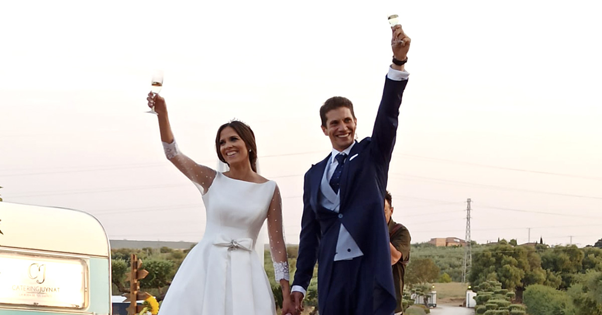 Lorena & Juan José, a special, beautiful and intense wedding