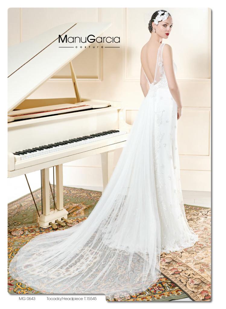 colección novias 2015 manu garcía | blog higarnovias