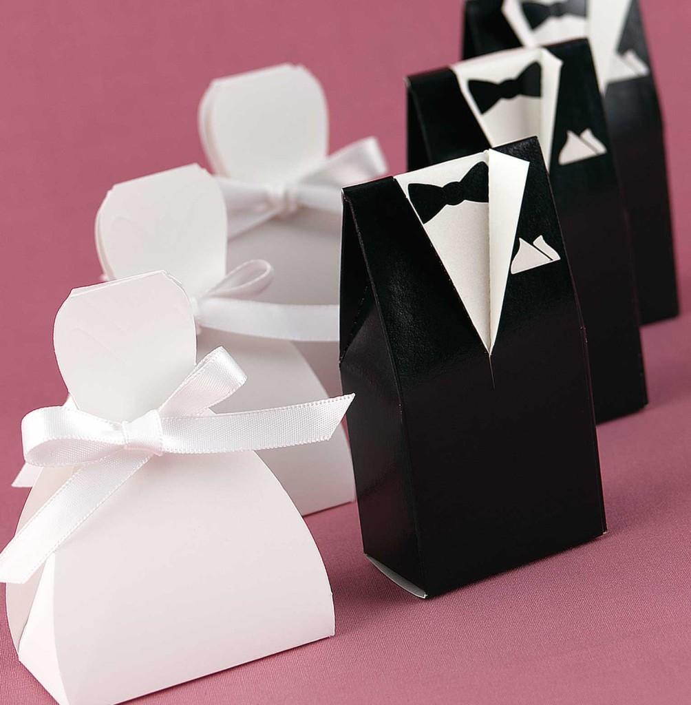 ideas para regalar a los hombres invitados a una boda