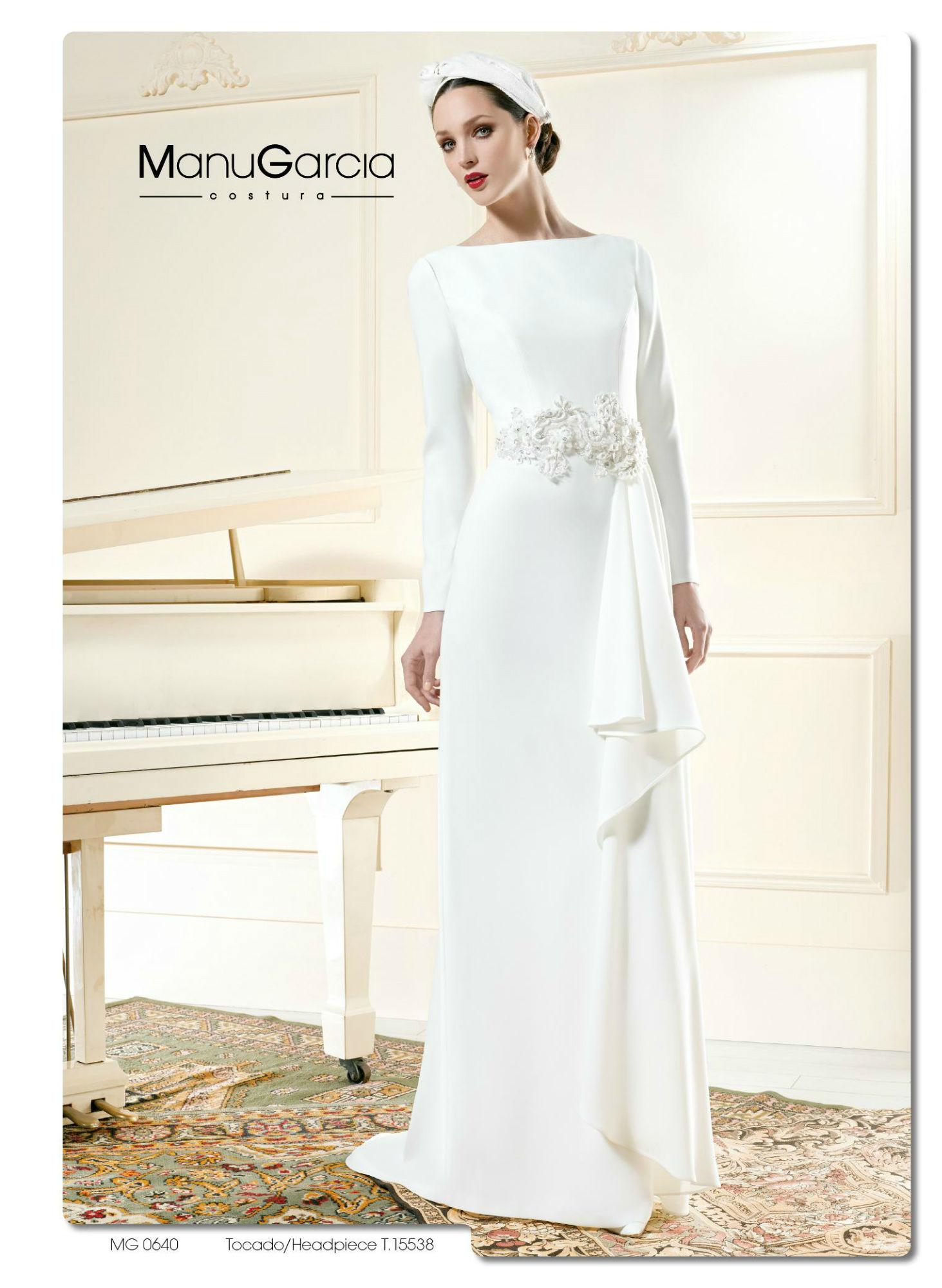 Vestidos de novias fuente palmera