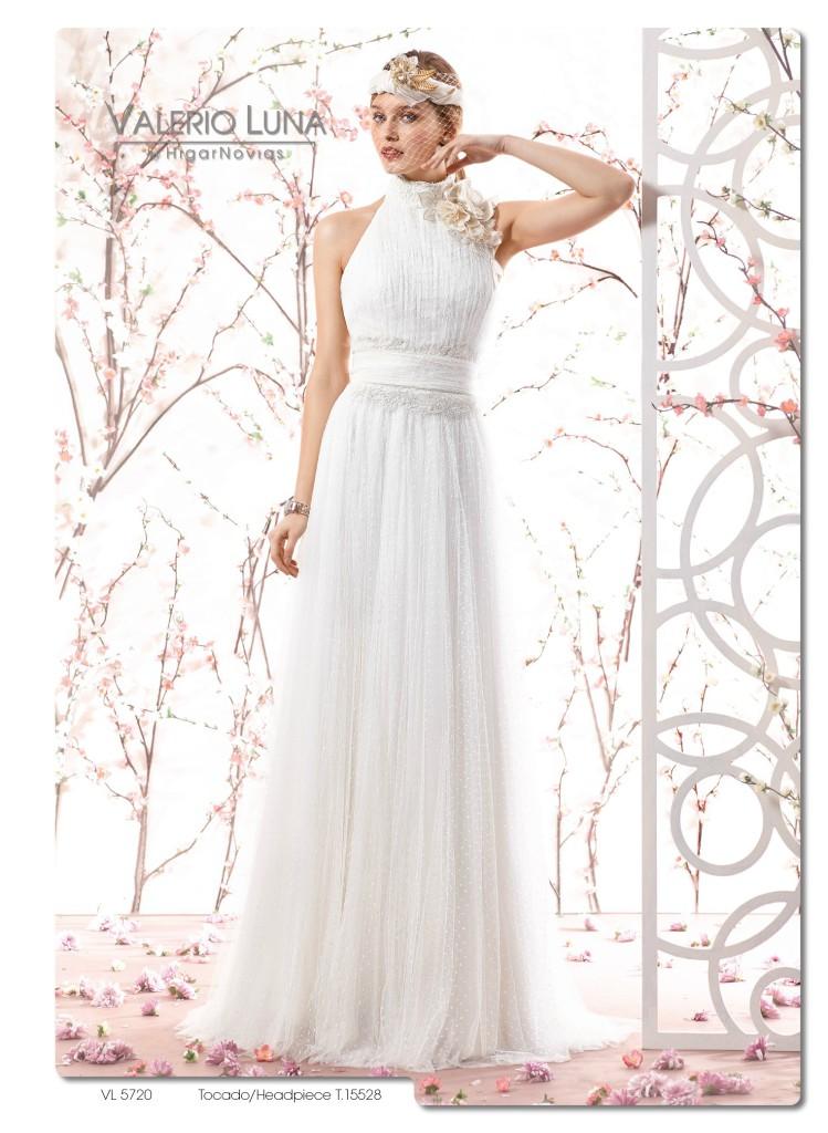8 vestidos de novia que te encantarán | blog higarnovias