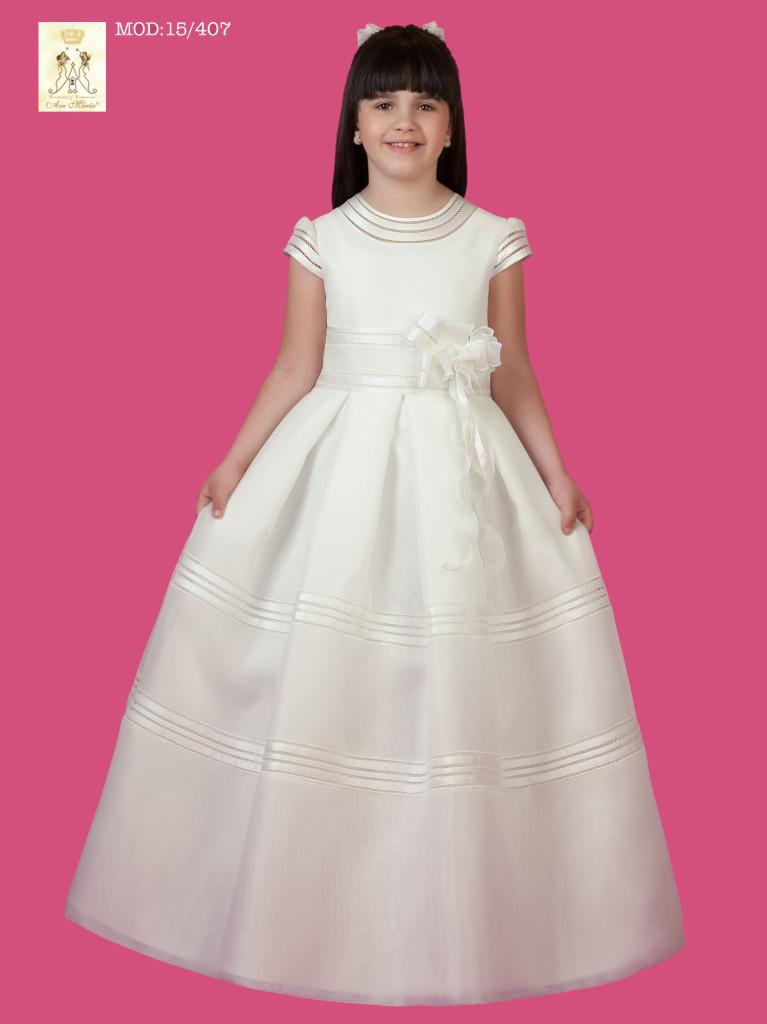 Vestidos de comunión para niñas | Blog HigarNovias