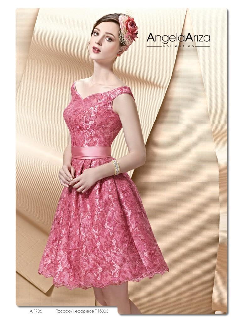 6 vestidos para triunfar en una boda de mañana | Blog HigarNovias
