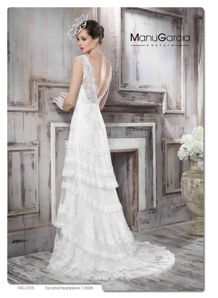 vestidos estilo vintage. nueva colección 2016 | blog higarnovias