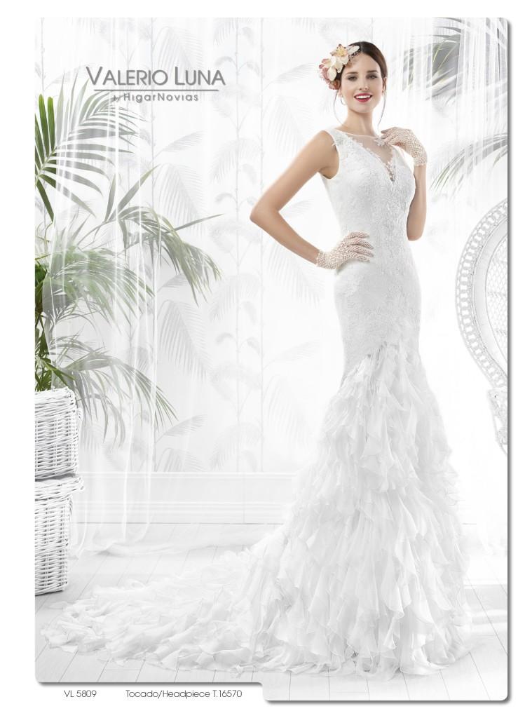 vestidos de novia que marcan la diferenciavalerio luna | blog