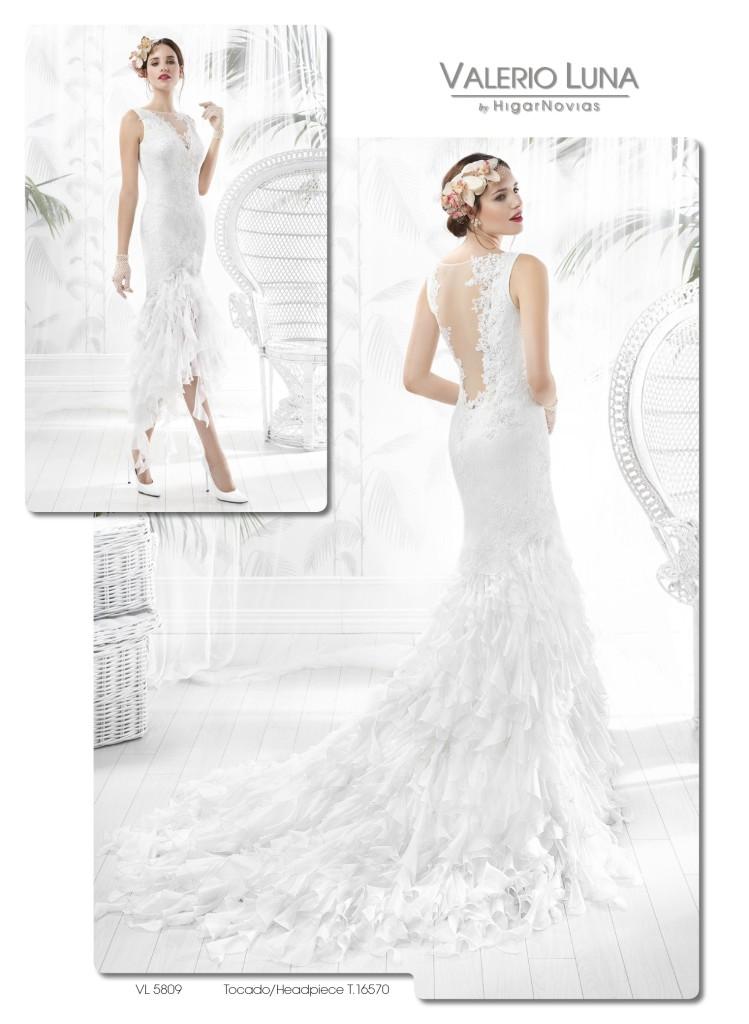 vestidos de novia que marcan la diferenciavalerio luna   blog