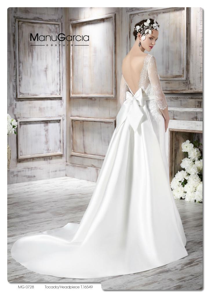 cola postiza vestido de novia – vestidos de novia cortos