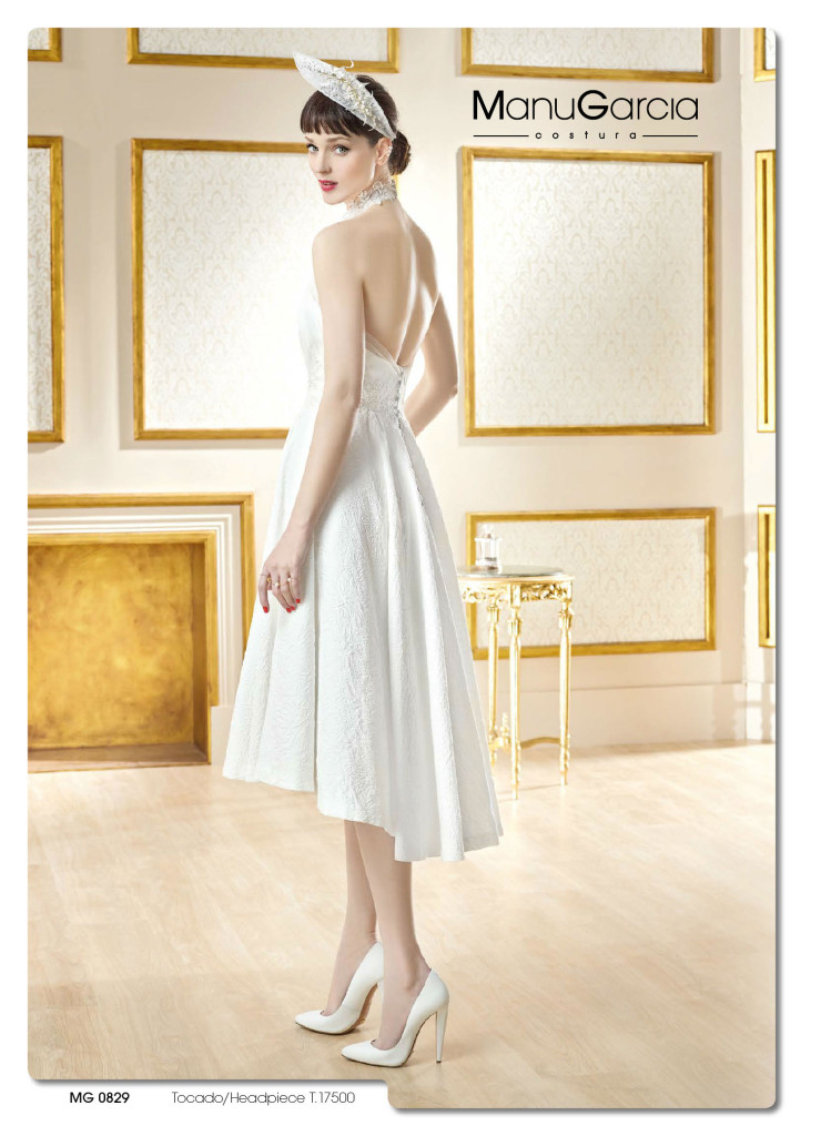 vestidos de novia para bodas por lo civil | blog higarnovias