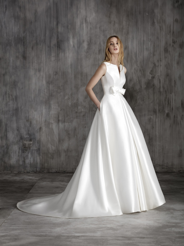 vestido de novia manu garcia