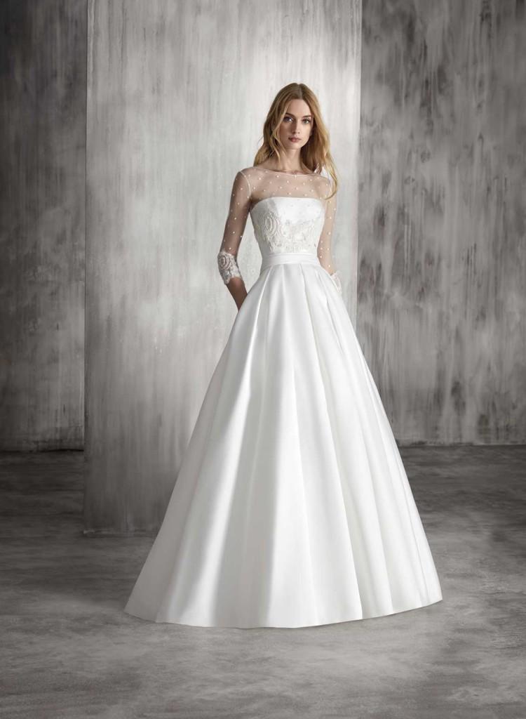 vestido de novia Manu Garcia (8)