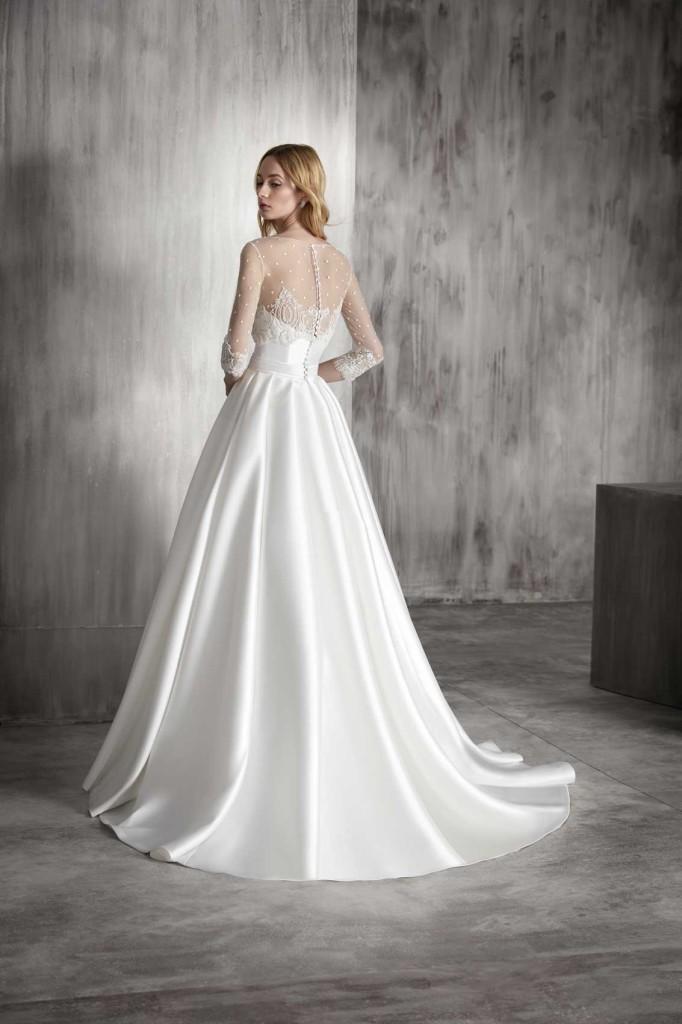 vestido de novia Manu Garcia (9)