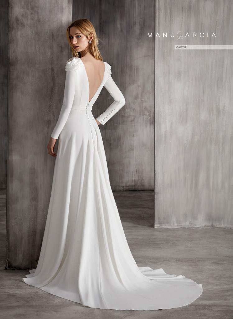 Vestidos de novia extraordinarios