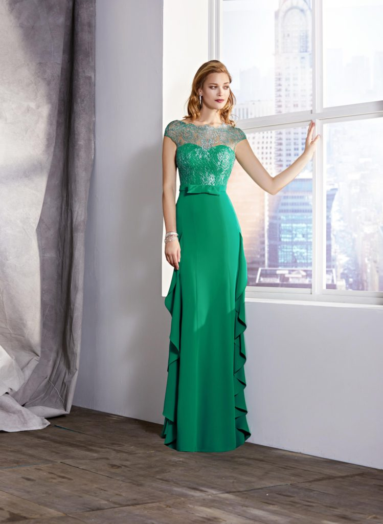 la madrina mejor vestida | blog higarnovias