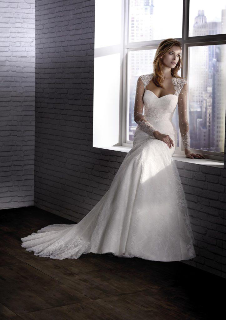 Tus vestidos de novia cordoba