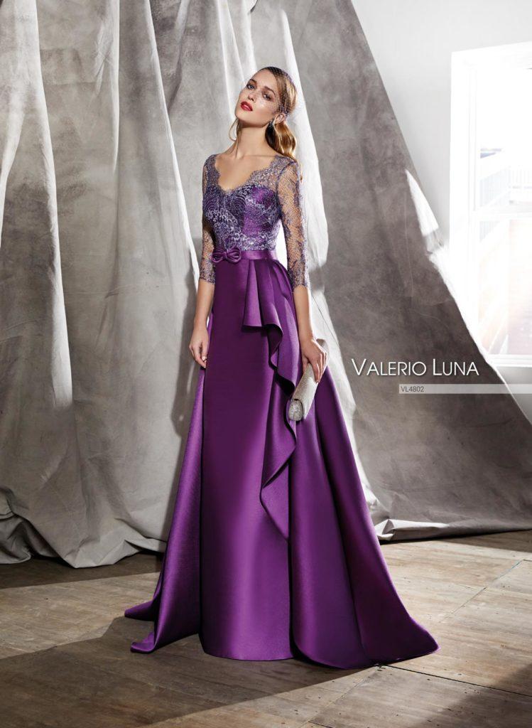 Excelente Vestido De Novia Putilla Ideas Ornamento Elaboración ...
