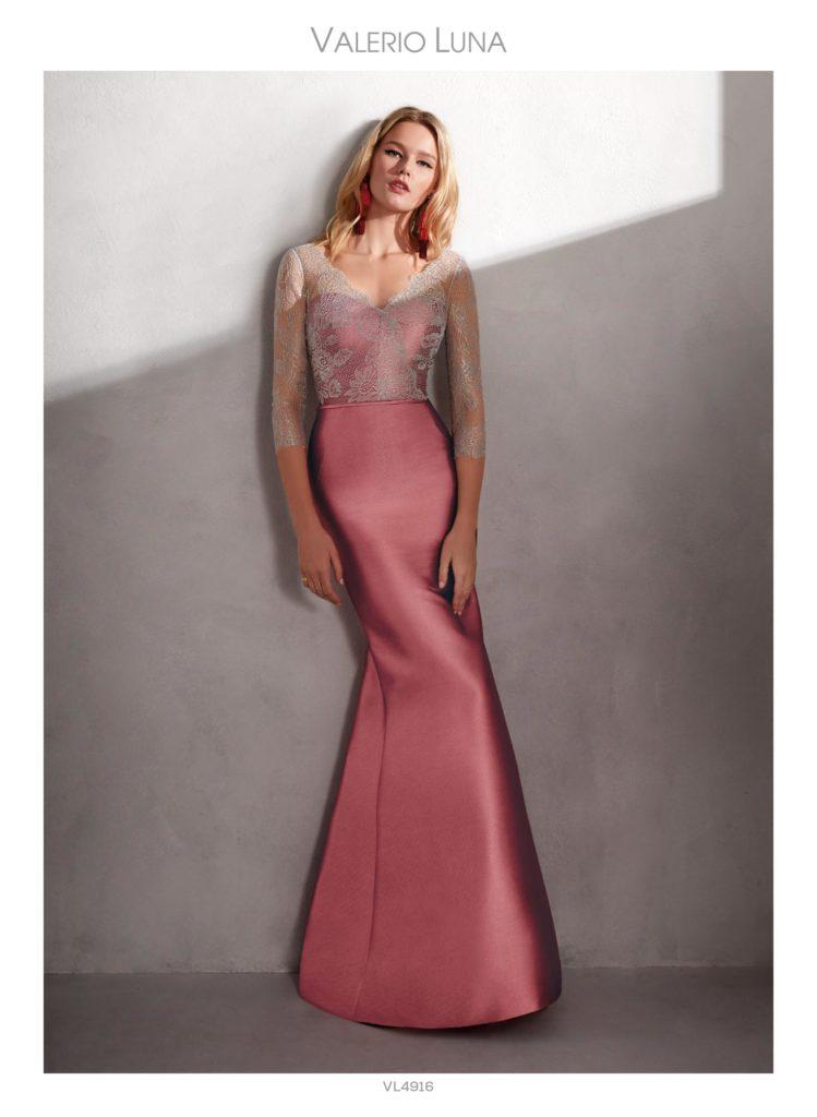 b5c26666b Algunas propuestas para vestir a la madrina de la boda. Colección ...