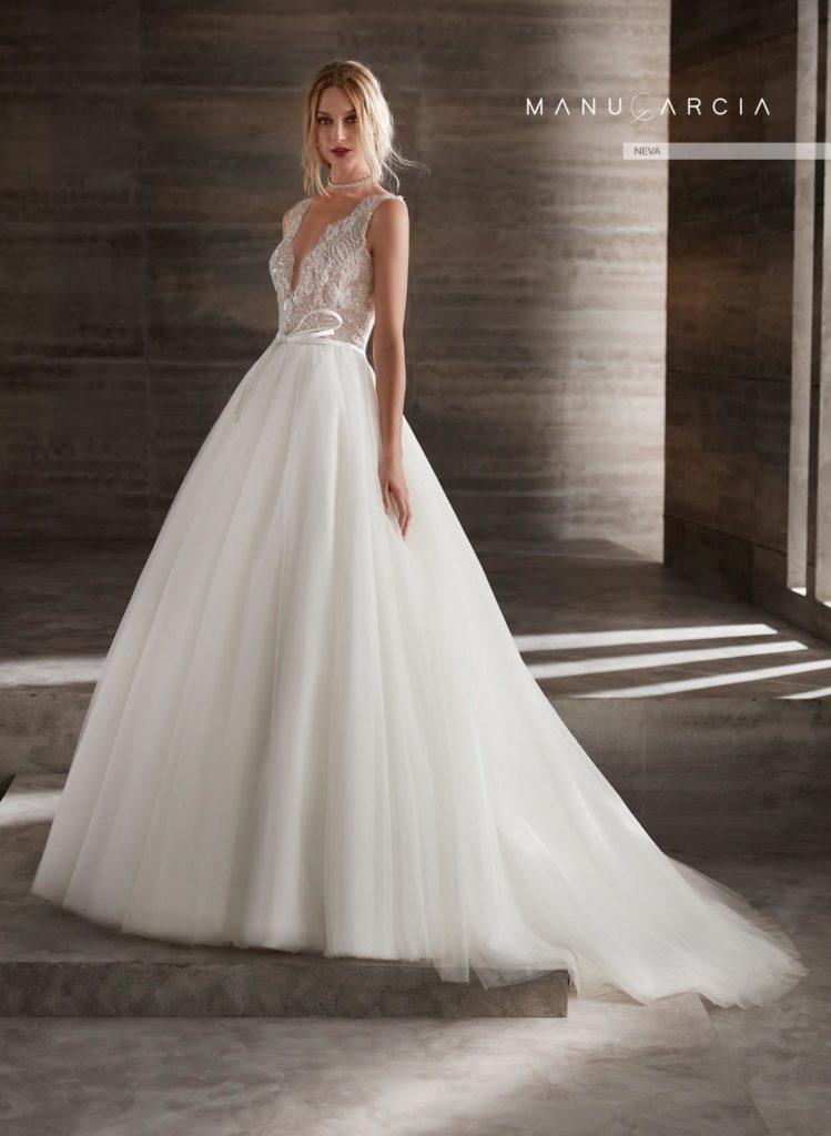 vestidos de novia inspirados en el diseño de chiara ferragni | blog