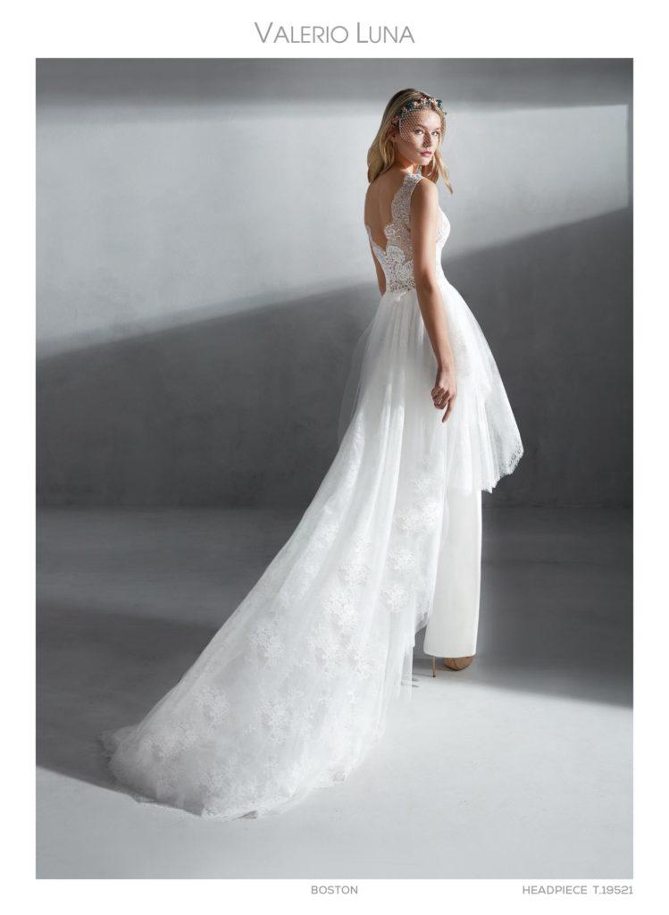 valerio luna y el arte de crear vestidos de novia extraordinarios