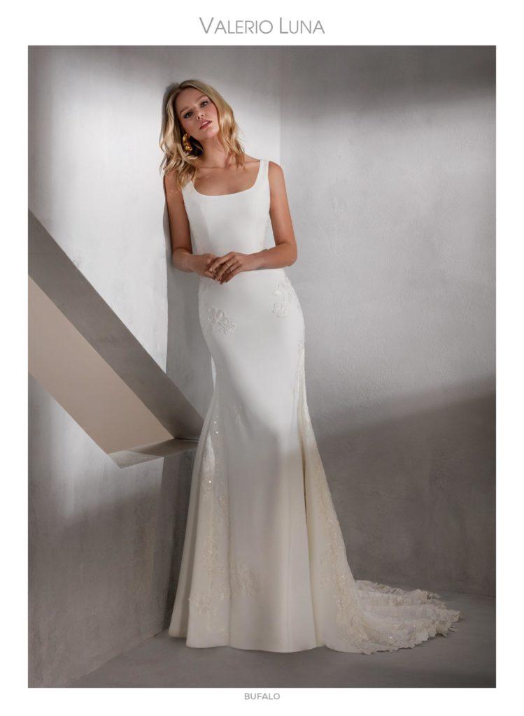 4c4222a00664f ... a meses más calurosos y también vais a encontrar vestidos de manga  larga ideales si tenéis pensado casaros recién llegada la primavera o en el  otoño del ...