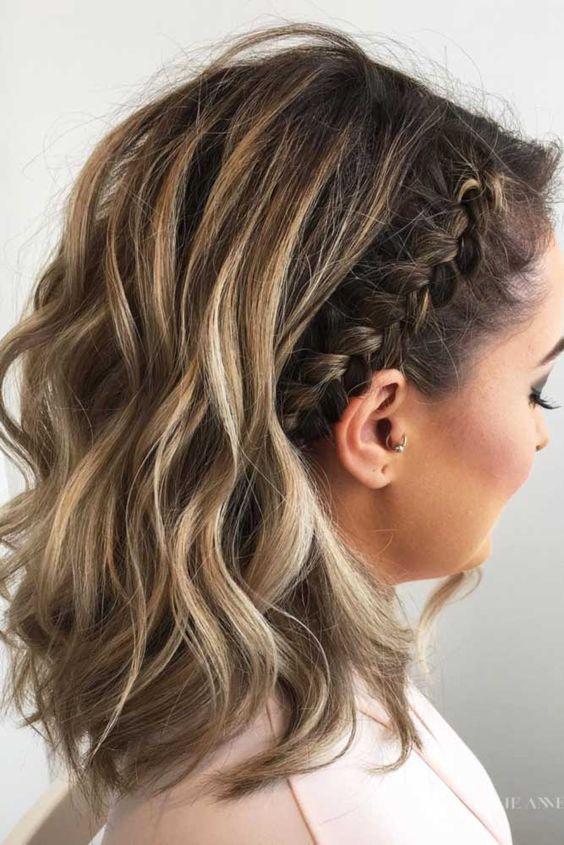 Inspiracion Peinados Para Invitadas A Una Boda Blog Higarnovias