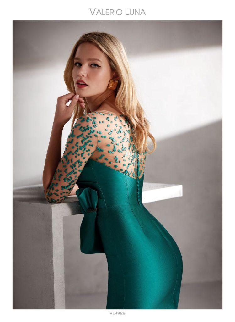 Vestidos madrina primavera 2019