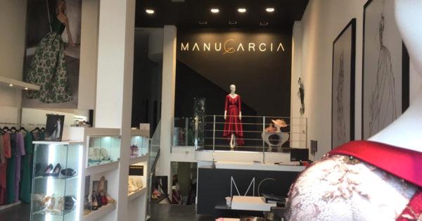 Tienda de Manu García en Oviedo