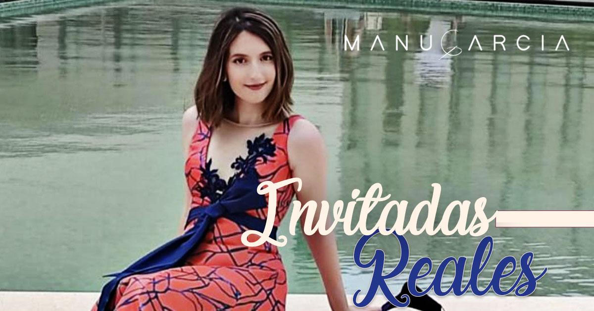 Invitadas reales de Manu García
